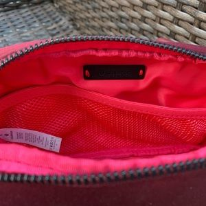 lululemon athletica Bags - Lululemon Everywhere Belt Bag, 1L